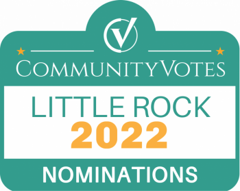 CommunityVotes Little Rock 2020