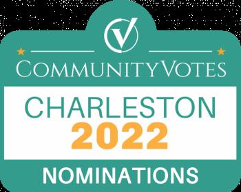 CommunityVotes Charleston 2020
