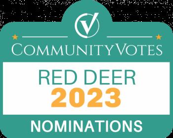 CommunityVotes Red Deer 2020