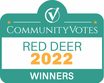 CommunityVotes Red Deer 2020