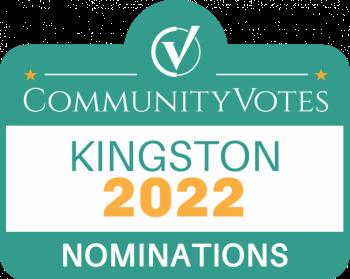 CommunityVotes Kingston 2020