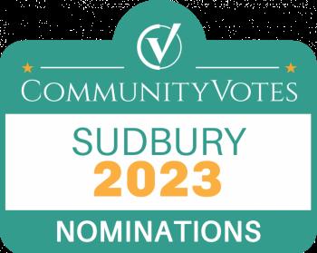 CommunityVotes Sudbury 2020
